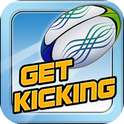 Get Kicking icon