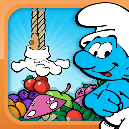 Smurfs' Grabber