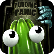 The Great Jitters: Pudding Panic icon
