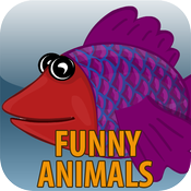 Talking Fish - Funny Animals icon