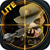 Call of Mini: Sniper Lite icon