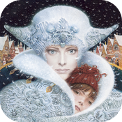 Snow Queen icon