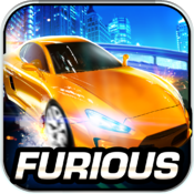 Race or Die 2 Furious icon