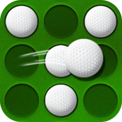 Extreme Peg Solitaire icon
