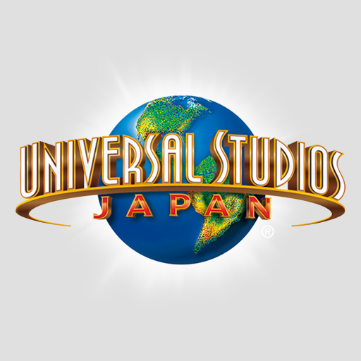 Universal Studios Japan(R) Official Guide