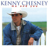 Me and You, Kenny Chesney