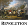 Revolution First-hand American History