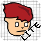 DoodleBoy Lite - The Violence Park icon