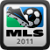 MLS MatchDay 2011 for iPhone