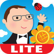 Black Tie Adventure Lite icon