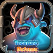 宝藏防御 Treasure Defense