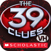The 39 Clues: Vesper Hunt icon