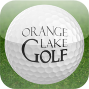 Orange Lake Golf icon