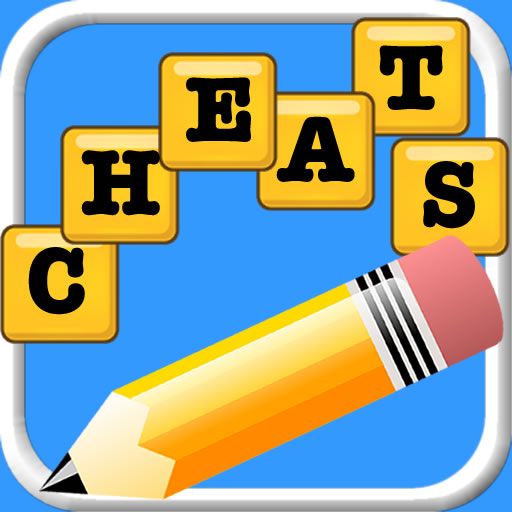 All Cheats For Word Games