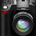 Professional DSLR Camera for iPad