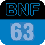 British National Formulary 63 (March 2012) icon