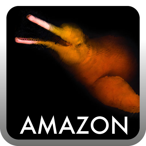 Ariau Amazon Towers app icon