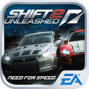 SHIFT 2 Unleashed for iPad icon