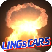 LINGsCARS icon