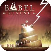 BABEL Rising icon