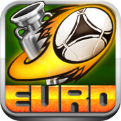 Penalty Soccer 2012 Euro icon