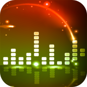 White Noise + (A white noise ambience for sleep, meditation, yoga & SPA) icon