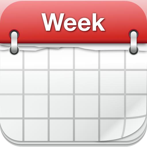 Week Calendar - UtiliTap