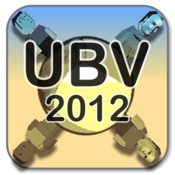 UBV Volley 2012