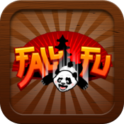 Fall Fu Panda icon