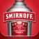 Smirnoff® Message and a Bottle