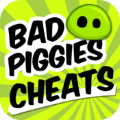 Cheats for Bad Piggies Free icon