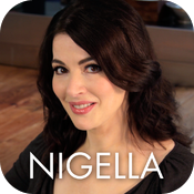Nigella Quick Collection for iPad icon