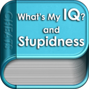 Cheats for What's My IQ, Stupidness 2 & 3 icon