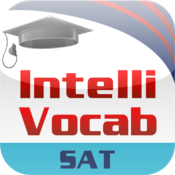 IntelliVocab for SAT icon