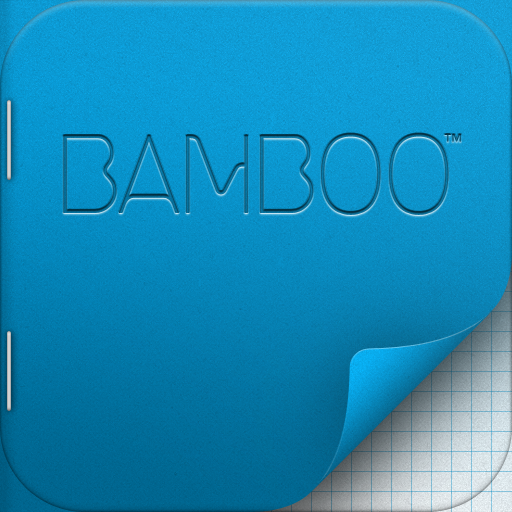 Bamboo Paper - Notebook
