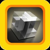 3D迷宫版重力感应 iCube