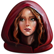 Cruel Games: Red Riding Hood (Full) icon
