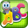 ABC Memory Match Game for iPhone