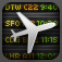 FlightBoard – Live Flight Departure and Arrival Status for iPhone