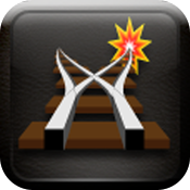 Rail Wreck icon