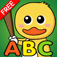 ABC Alphabet Sports FlashCards Free!