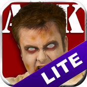 Ask Some Zombies Lite icon