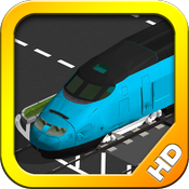 TrafficVille HD icon