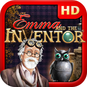 Emma and the Inventor (phone edition) icon