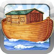 Bible Buddies HD icon