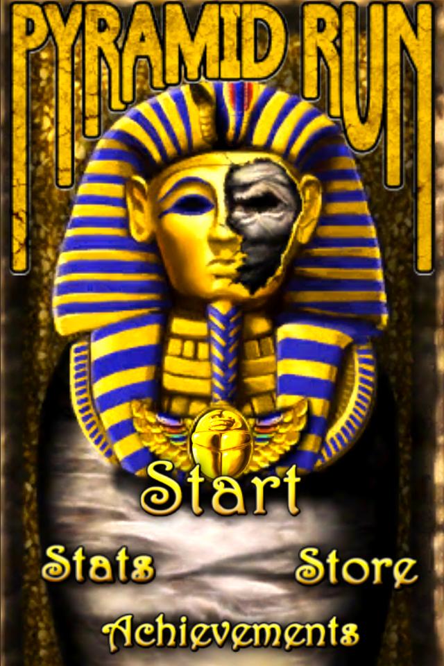 Pyramid Run screenshot 5