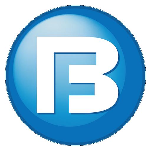 Bajaj Finserv Logo Car Interior Design