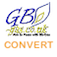 GB Gas Conversion Calculator