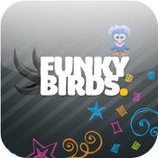 Funky Birds icon