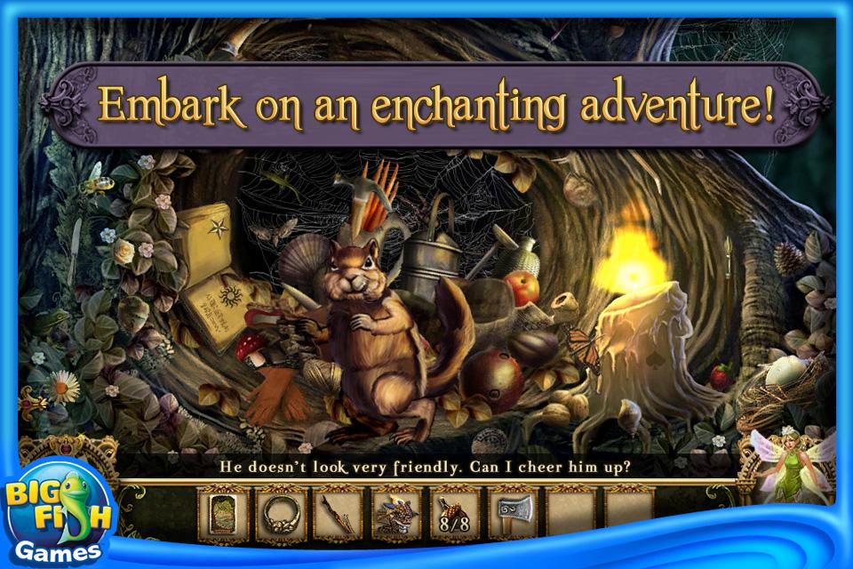 Awakening screenshot 5